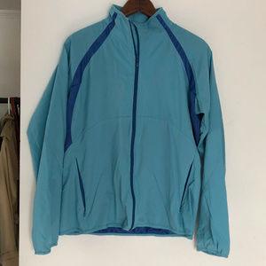 Outdoor Research | Zip Up Windbreaker Jacket Large